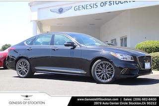 New 2019 Genesis G80 3.8L Sedan For Sale Stockton CA