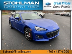 New 2018 Subaru BRZ Limited with Performance Package Coupe JF1ZCAC11J9603339 Sterling, VA