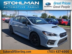 New 2019 Subaru WRX Premium Sedan JF1VA1B6XK9807446 Sterling, VA