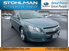 2009 Chevrolet Malibu LT Sedan 1G1ZH57B09F120551 for sale at Stohlman Subaru of Herndon, VA