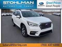 New 2019 Subaru Ascent Premium 8-Passenger SUV 4S4WMACD5K3442014 Sterling, VA