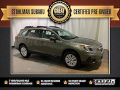 2018 Subaru Outback 2.5i SUV for sale in Vienna, VA at Stohlman Subaru
