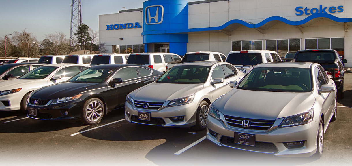 Honda Charleston Sc >> About Stokes Honda North North Charleston New Honda And Used Car