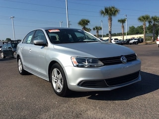 Used 2013 Volkswagen Jetta 2.0L TDI Sedan in North Charleston, SC