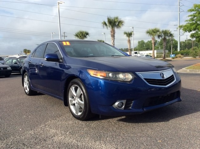 Acura Tsx For Sale >> Used 2011 Acura Tsx For Sale At Stokes Volkswagen Vin