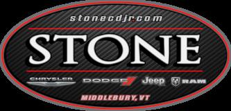 Stone Chrysler Dodge Jeep Ram