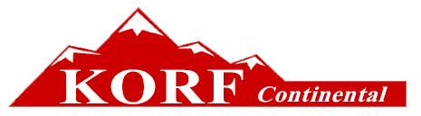 Korf Continental Ford