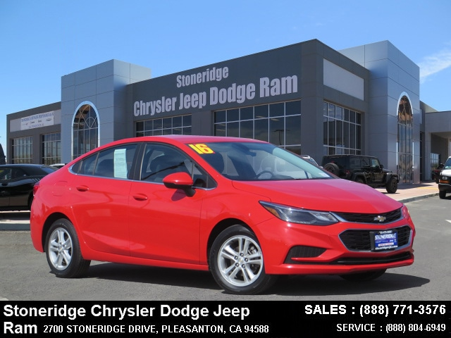 Used Cars for Sale Pleasanton CA - Pre-Owned Chrysler, Dodge