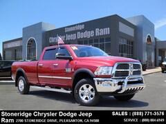 Purchase a 2014 Ram 3500 SLT Truck Crew Cab in Pleasanton CA