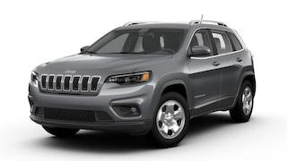 New Chrysler Dodge Jeep Ram Models 2019 Jeep Cherokee for sale in Pleasanton, CA