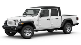 New Chrysler Dodge Jeep Ram Models 2020 Jeep Gladiator SPORT S 4X4 Crew Cab for sale in Pleasanton, CA
