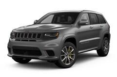 Purchase a 2018 Jeep Grand Cherokee in Pleasanton CA