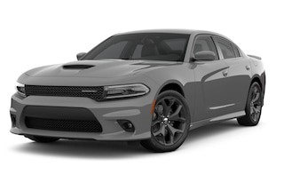 New Chrysler Dodge Jeep Ram Models 2019 Dodge Charger GT RWD Sedan for sale in Pleasanton, CA