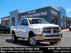 Purchase a 2018 Ram 2500 SLT Truck Crew Cab in Pleasanton CA