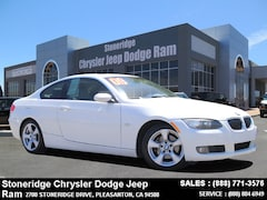 Used 2009 BMW 328i Coupe under $15,000 for Sale in Pleasanton, CA