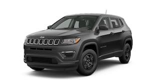 New Chrysler Dodge Jeep Ram Models 2019 Jeep Compass SPORT 4X4 Sport Utility 3C4NJDABXKT595620 for sale in Pleasanton, CA
