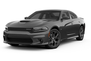 New Chrysler Dodge Jeep Ram Models 2019 Dodge Charger GT RWD Sedan 2C3CDXHG2KH604731 for sale in Pleasanton, CA