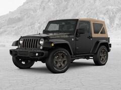 2018 Jeep Wrangler JK GOLDEN EAGLE 4X4 Sport Utility