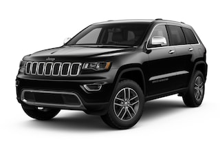 New Chrysler Dodge Jeep Ram Models 2018 Jeep Grand Cherokee LIMITED 4X4 Sport Utility for sale in Pleasanton, CA
