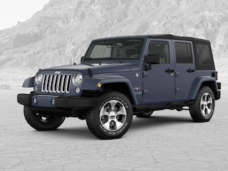 New Chrysler Dodge Jeep Ram Models 2018 Jeep Wrangler Unlimited WRANGLER JK UNLIMITED SAHARA 4X4 Sport Utility for sale in Pleasanton, CA