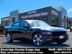 Purchase a 2017 Dodge Charger R/T Sedan in Pleasanton CA