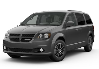 New Chrysler Dodge Jeep Ram Models 2019 Dodge Grand Caravan SE PLUS Passenger Van 2C4RDGBG2KR608660 for sale in Pleasanton, CA