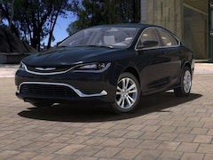 Purchase a 2016 Chrysler 200 in Pleasanton CA