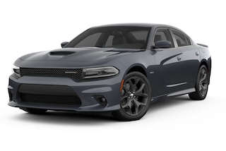 New Chrysler Dodge Jeep Ram Models 2019 Dodge Charger R/T RWD Sedan 2C3CDXCT2KH510627 for sale in Pleasanton, CA
