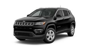 New Chrysler Dodge Jeep Ram Models 2019 Jeep Compass LATITUDE FWD Sport Utility 3C4NJCBBXKT750031 for sale in Pleasanton, CA