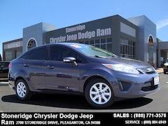 Used 2013 Ford Fiesta for Sale in Pleasanton, CA