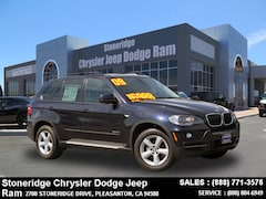 Used 2009 BMW X5 xDrive30i SAV for Sale in Pleasanton, CA