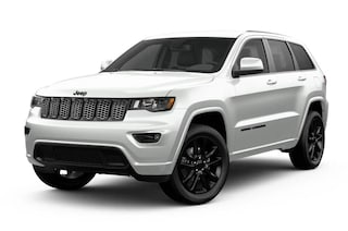 New Chrysler Dodge Jeep Ram Models 2019 Jeep Grand Cherokee ALTITUDE 4X4 Sport Utility 1C4RJFAGXKC694829 for sale in Pleasanton, CA
