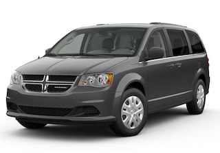 New Chrysler Dodge Jeep Ram Models 2019 Dodge Grand Caravan SE Passenger Van 2C4RDGBG4KR608661 for sale in Pleasanton, CA