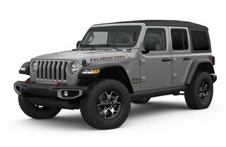 New Chrysler Dodge Jeep Ram Models 2019 Jeep Wrangler UNLIMITED RUBICON 4X4 Sport Utility for sale in Pleasanton, CA