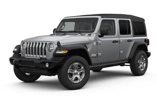 New Chrysler Dodge Jeep Ram Models 2019 Jeep Wrangler for sale in Pleasanton, CA
