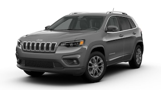 New Chrysler Dodge Jeep Ram Models 2019 Jeep Cherokee LATITUDE PLUS FWD Sport Utility 1C4PJLLB9KD474390 for sale in Pleasanton, CA