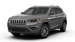 New Chrysler Dodge Jeep Ram Models 2019 Jeep Cherokee LATITUDE PLUS FWD Sport Utility for sale in Pleasanton, CA