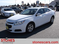 2016 Chevrolet Malibu Limited LT (1LT) Sedan