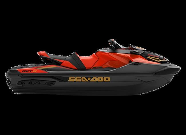 2019 Sea-Doo/BRP RXTX 300