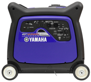 2019 YAMAHA EF6300ISDE