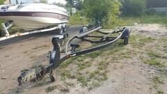2009 Boat Hauler Homemade