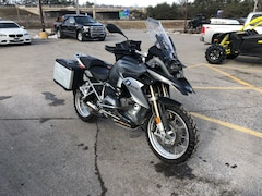 2014 BMW R1200GS Adventure