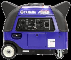 2019 YAMAHA EF2000ISEB