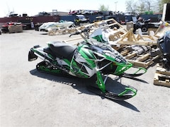 2015 ARCTIC CAT XF 9000 Turbo