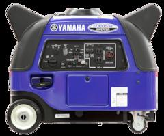 2019 YAMAHA EF3000ISE
