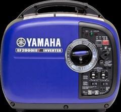 2019 YAMAHA EF2000IST