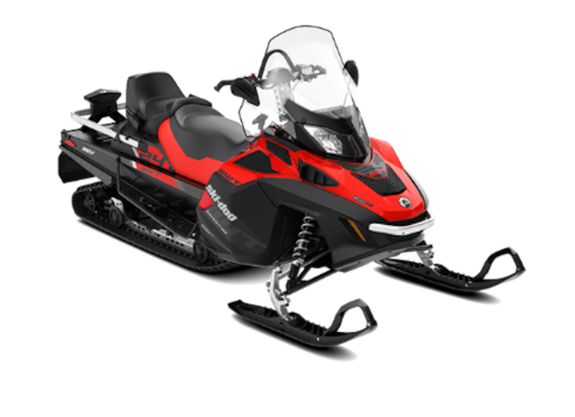 2019 SKI-DOO EXPEDITION SWT
