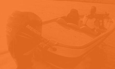 Boats outboard  motors