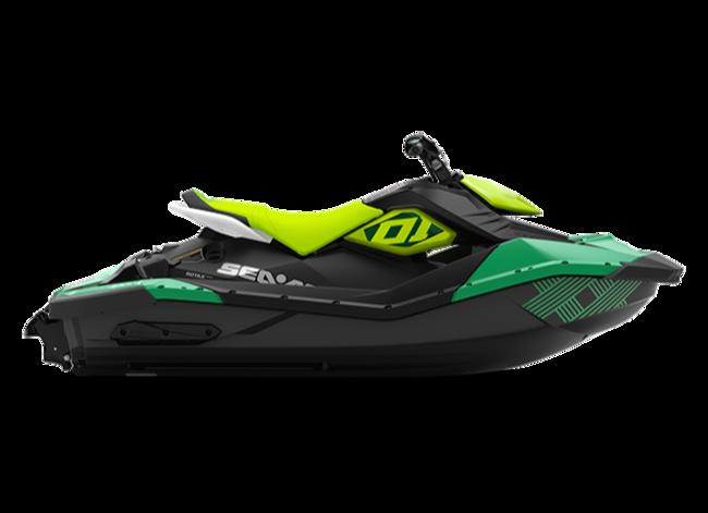2019 Sea-Doo/BRP Spark Trixx