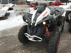 2016 CAN-AM Renegade 850 X XC